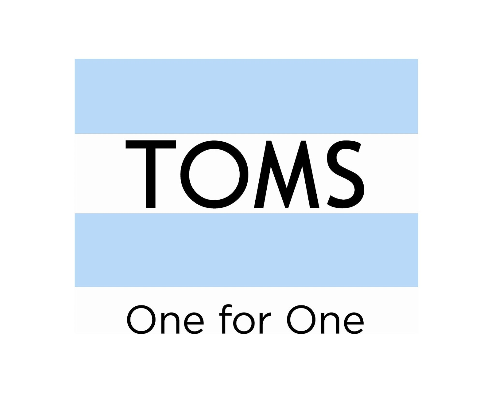 """TOMS Shoes is a great example of """"Conscious Capitalism ..."""