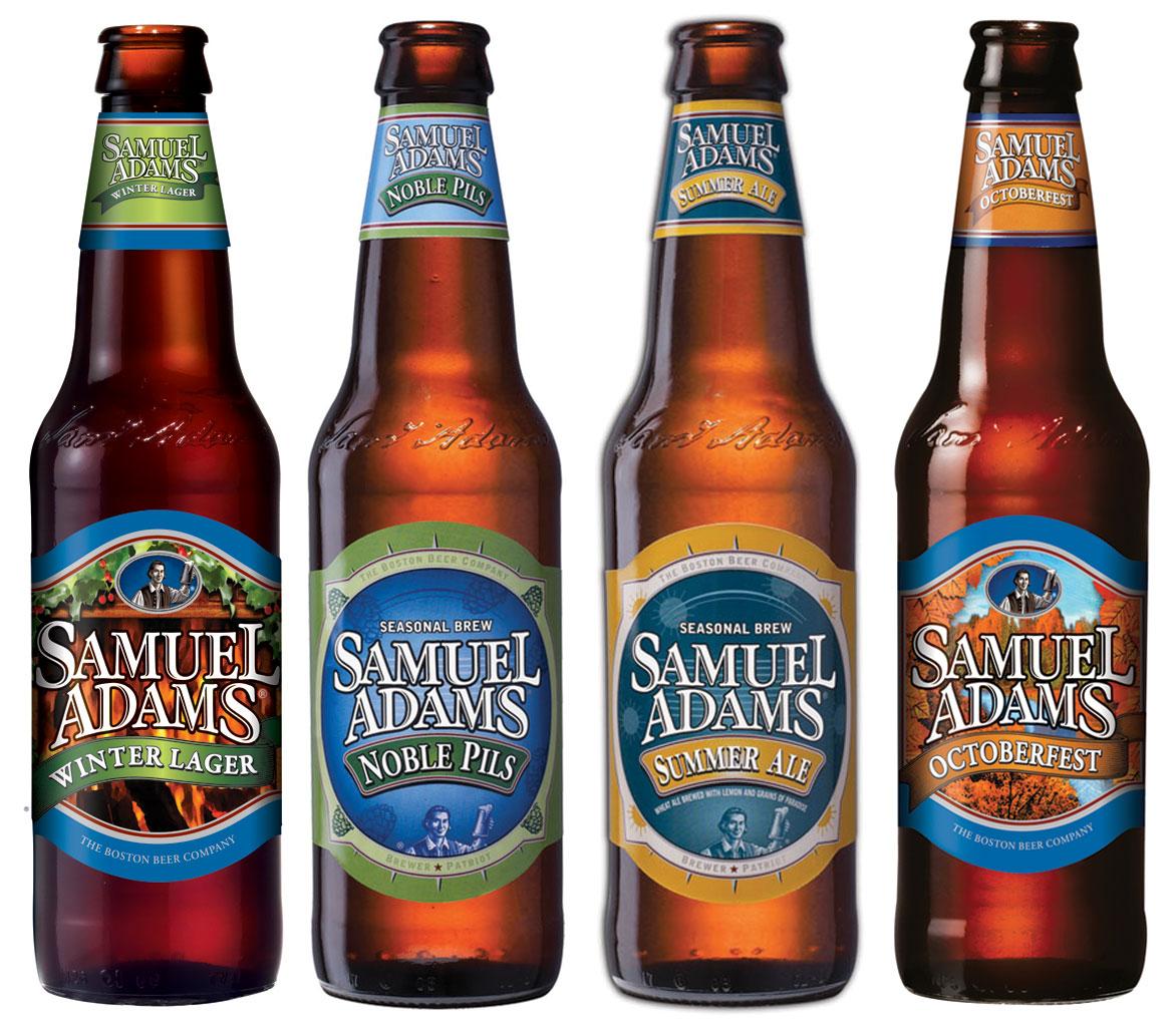Is Samuel Adams Craft Beer